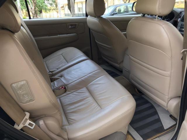 Toyota Hilux Sw4 srv 3.0 4x4 automatica - Foto 15