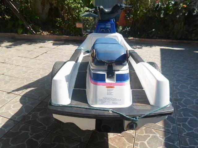 Jet ski kawasaki 650 - Foto 2