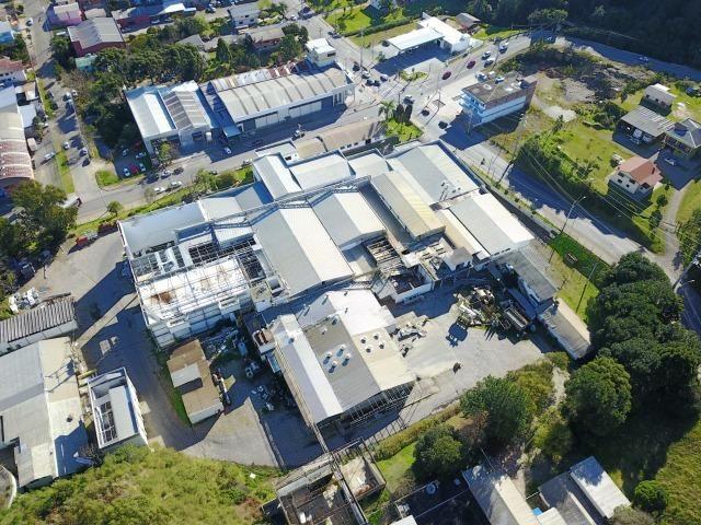 Oferta Imóveis Union! Terreno com 32.850 m² à venda. Ótima oportunidade para investimento! - Foto 2