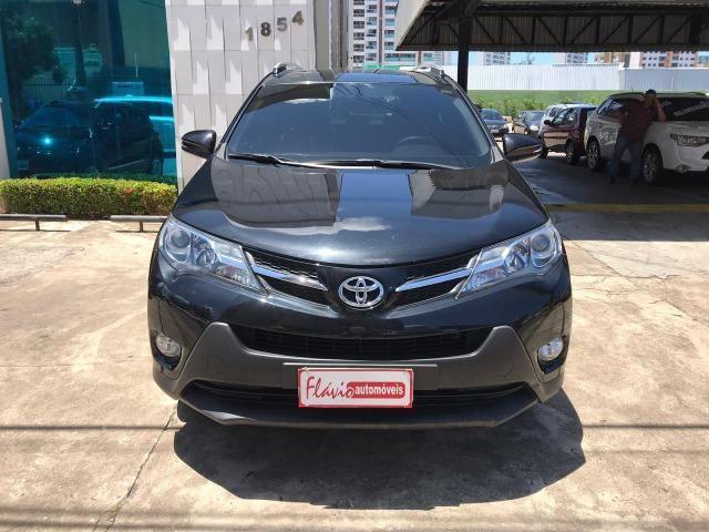 Toyota RAV4 2.0 Automatica 2014/14 Completa - Foto 2