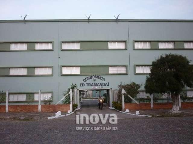 Apartamento 02 dormitórios na Beira Mar