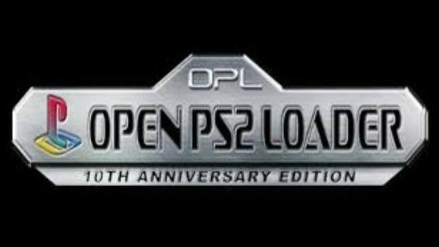 Instalação de OPL no PlayStation 2