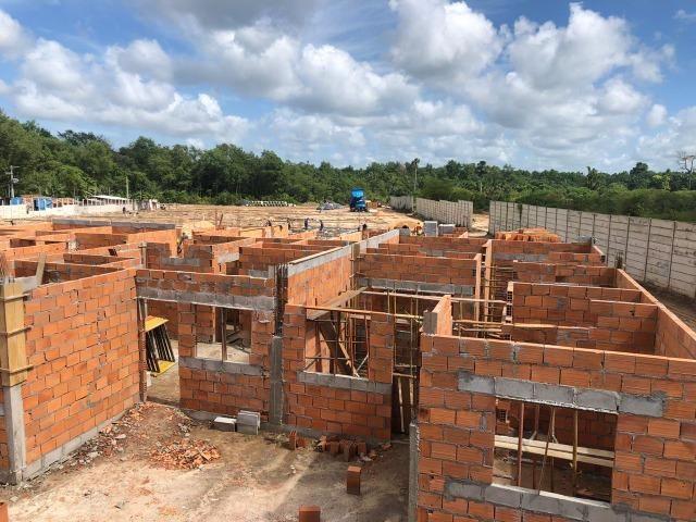 Casas em Ananindeua 3/4 com suíte obras aceleradas