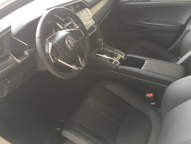 Vendo Honda Civic - Foto 7