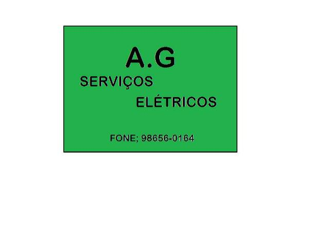 A.G Serviços Elétricos - Foto 2