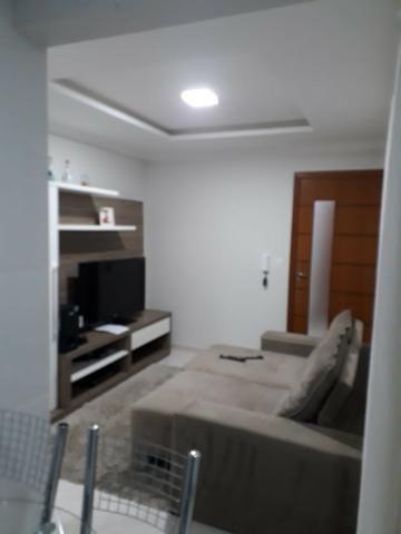 Vendo apartamento novo em santa teresa - Foto 4