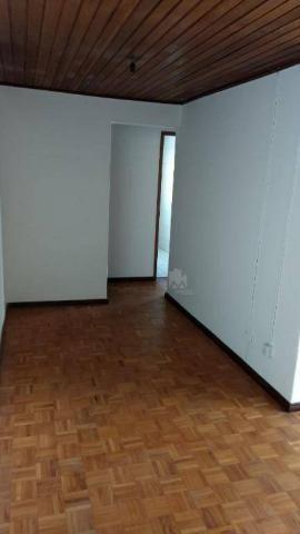 Apartamento com 2 dormitórios para alugar, 40 m² por r$ 500,00/mês - sítio cercado - curit - Foto 12