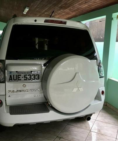 Mitsubishi TR4 2.0 16V Aut 2015