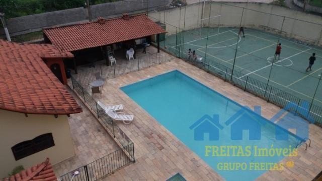 Lindo apartamento de 02 qts. em Iguaba Grande - Foto 7