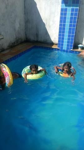 Alugo casa para final de semana e temporada em Peruíbe 2 kilometro da praia - Foto 6