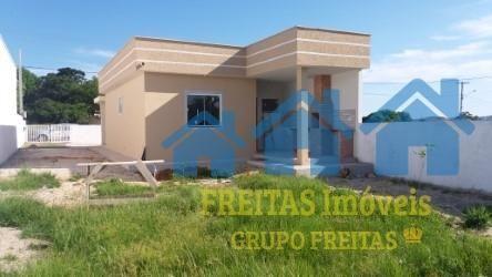 Casa nova com quintal - Foto 10