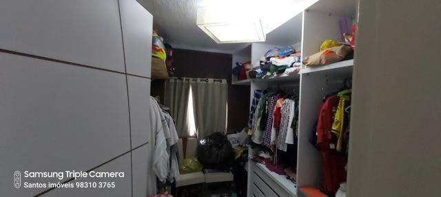 Bosque Ville, 3 quartos sendo 1 suíte, térreo, R$188 mil. Aceita proposta/ * - Foto 8