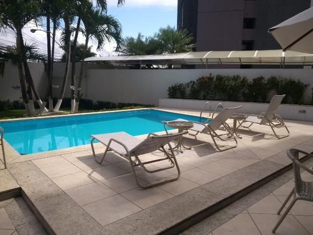 Apartamento de 1/4 ao lado do Hotel Fiesta - Foto 5