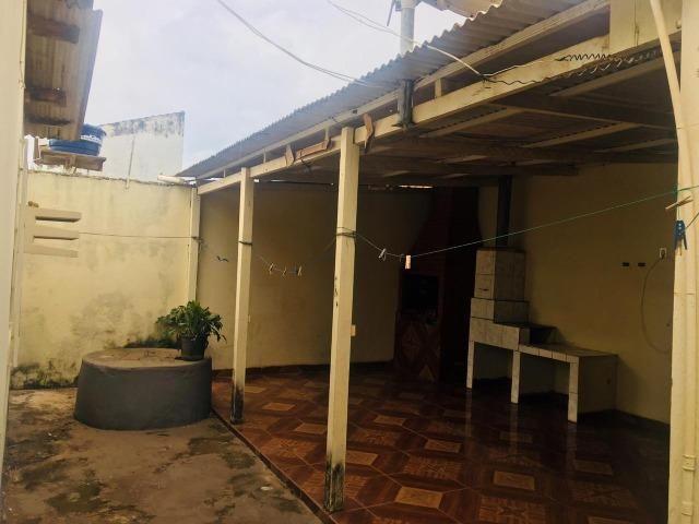 Venda -ótima casa no Conjunto Jamary com 04 quartos - Foto 14