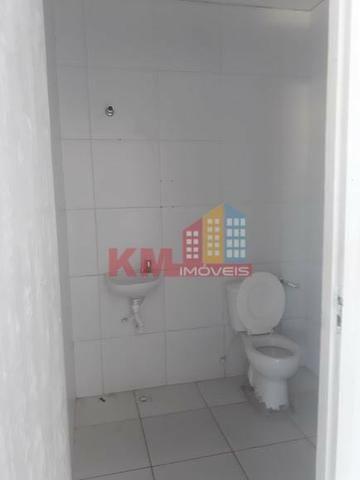 Aluga-se prédio comercial em Nova Betânia ao lado da Frota - KM IMÓVEIS - Foto 4