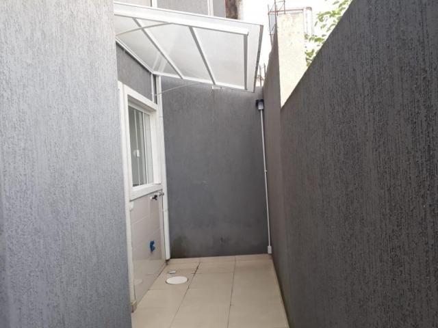 Sobrado com 4 dormitórios, 2 vagas de estacionamento, avenida paraguai, 518 - nações - faz - Foto 6