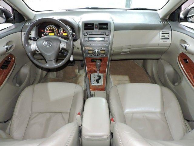 Corolla SE-G 1.8/1.8 Flex 16V Aut. - Foto 5