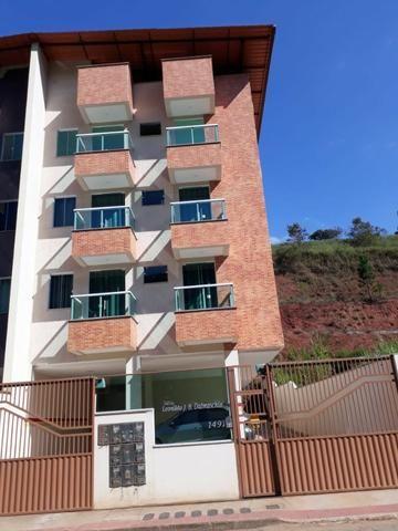 Vendo apartamento novo em santa teresa - Foto 2