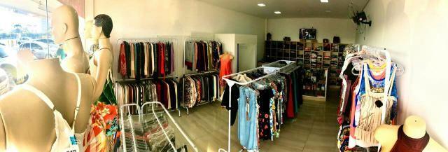 Vendo loja física de roupas femininas!! - Foto 2