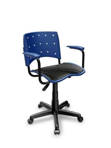 Cadeira Secretária Ergoplax - Foto 4