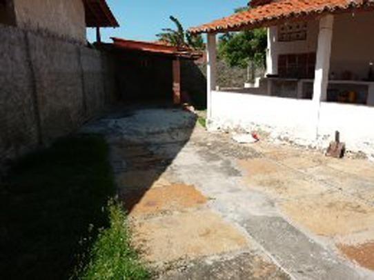 Alugo casa de praia, temporada. próx ao Barramares. Praia do Coqueiro-Luis Correia - Foto 9