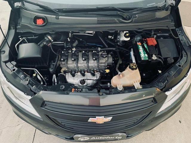 GM Chevrolet Ônix 2017 Extra R$ 35.990 - Foto 8