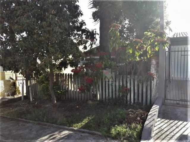 Terreno à venda, 440 m² por r$ 300.000,00 - pinheirinho - curitiba/pr - Foto 3