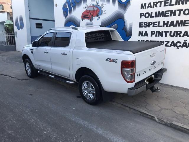 Ranger limited 2014 diesel - Foto 2