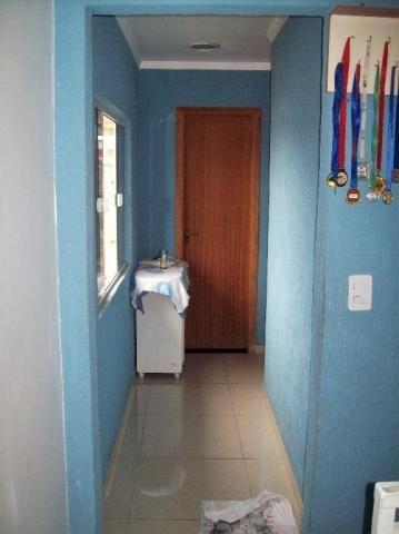 Sobrado com 5 dormitórios à venda, 195 m² por r$ 450.000,00 - pinheirinho - curitiba/pr - Foto 14