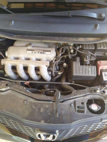 Honda fit 2011 26.000.00 URGENTE - Foto 10