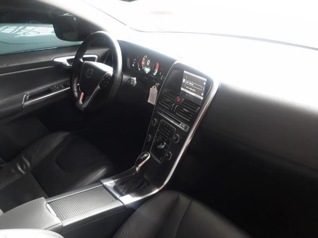 Xc60 2.0 T5 Dynamic Turbo Automática Gasolina 2014 - Foto 3