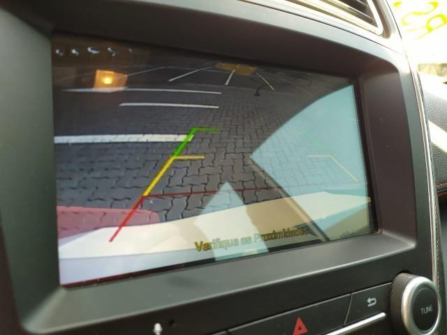 X60 1.8 Vip CVT Aut. Flex 4P - Foto 11