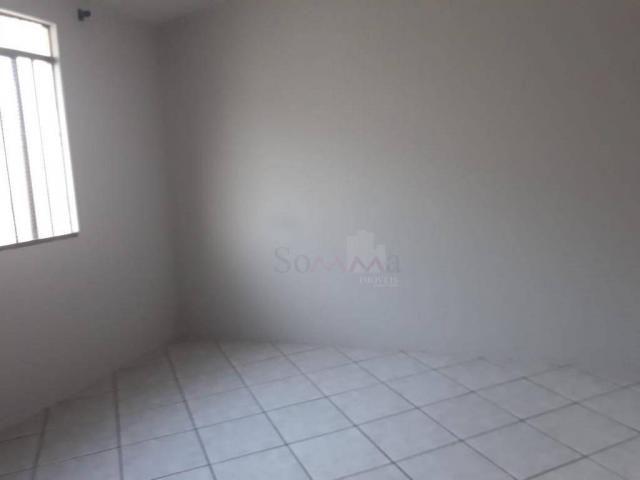 Casa com 1 dormitório para alugar, 40 m² por r$ 450,00/mês - capão raso - curitiba/pr - Foto 7