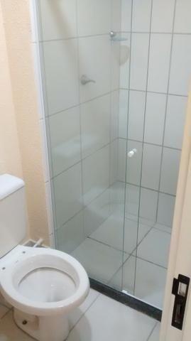 Recreio das Palmeiras! lindo 2 quartos - Foto 10