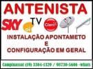 CAMPINAS SAT TV LTDA