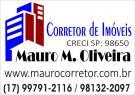 Mauro Corretor de Imóveis Olímpia SP
