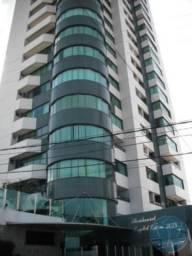 Apartamento à venda com 4 dormitórios em Candelária, Natal cod:6962