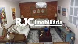 Casa à venda com 4 dormitórios em Tijuca, Rio de janeiro cod:MBCA40123