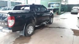 Ranger limited 2013 - 2013