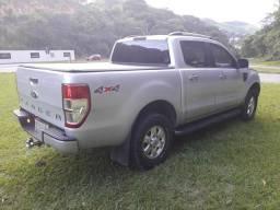 Ranger CD Diesel 2013 estudo troca - 2013