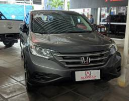 Honda CRV Lx 2.0 Aut 2013 - 2013