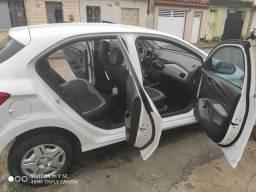Chevrolet onix 2016 1.0 ls - 2016