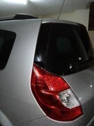 Carro de luxo Grand Scénic - 2012