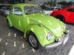 FUSCA 1968/1968 1.3 8V GASOLINA 2P MANUAL