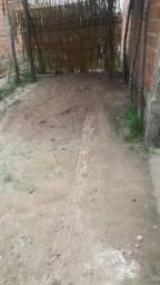 Vendo ou troco terreno em Vitóriado Mearim .troco por terreno em Arari