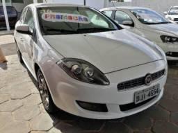 Fiat bravo 2014 1.8 essence 16v flex 4p automatizado - 2014