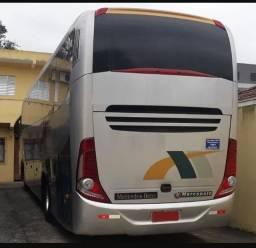 Ônibus Rodoviário de luxo