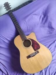 Fender CD-140SCE/Nat