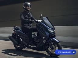 Nova Nmax 160 ABS 2021 Reservas - Bruno Garcia