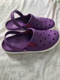 Crocs (70 reais so hj)